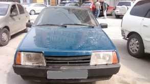 ВАЗ (Лада) 2109, 2000 г., Новосибирск