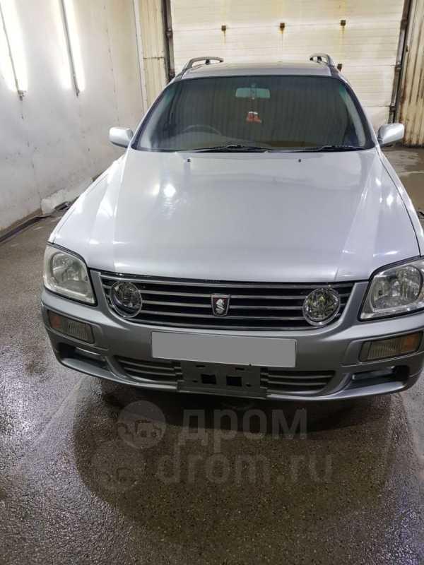 Nissan Stagea, 2001 год, 445 000 руб.