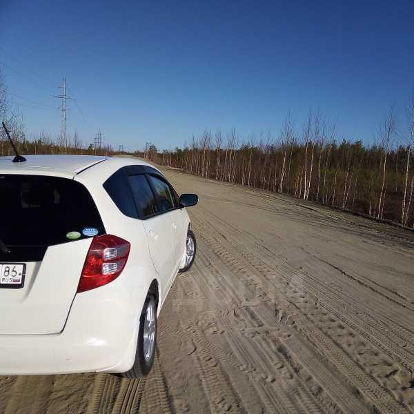 Honda Fit, 2008 год, 300 000 руб.