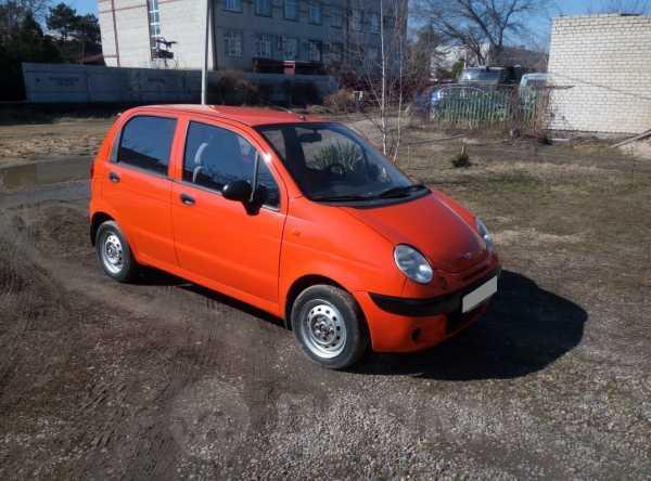 Daewoo Matiz, 2013 год, 140 000 руб.