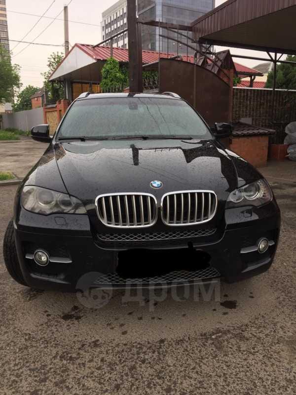 BMW X6, 2009 год, 680 000 руб.
