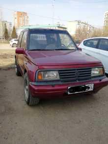 Уфа Vitara 1998