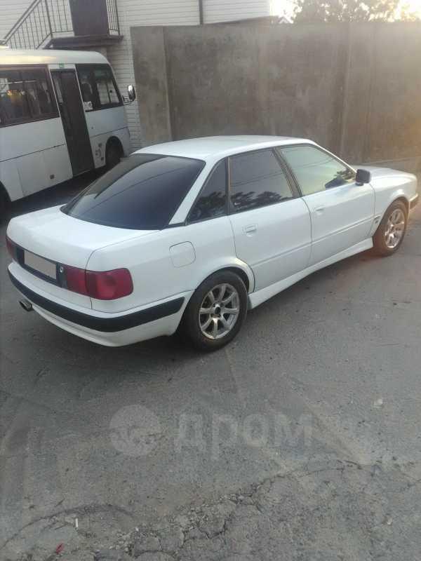 Audi 80, 1995 год, 125 000 руб.