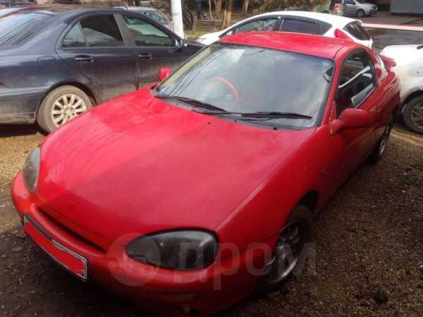 Mazda Eunos Presso, 1993 год, 140 000 руб.