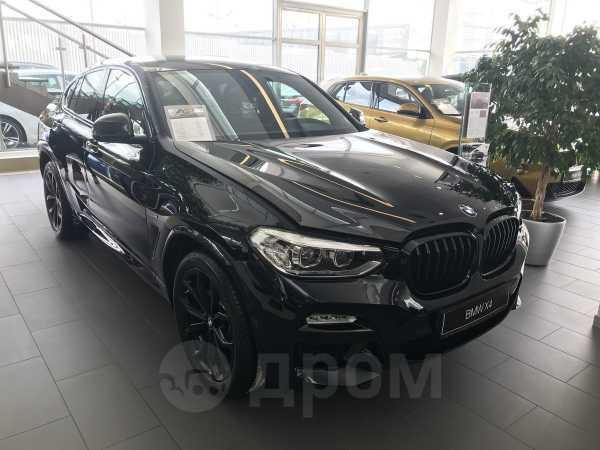 BMW X4, 2019 год, 3 790 000 руб.