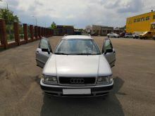 Советск Audi 80 1991