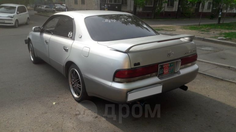 Toyota Crown Majesta, 1995 год, 265 000 руб.