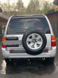 Suzuki Escudo, 2001 год, 450 000 руб.