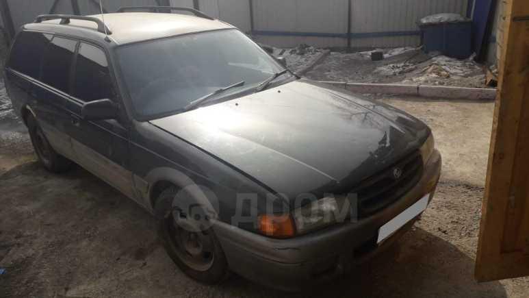 Ford Telstar, 1997 год, 95 000 руб.