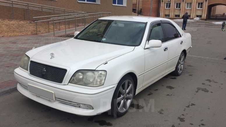 Toyota Crown, 2003 год, 100 000 руб.