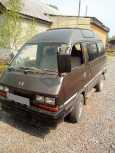 Subaru Domingo, 1989 год, 49 000 руб.