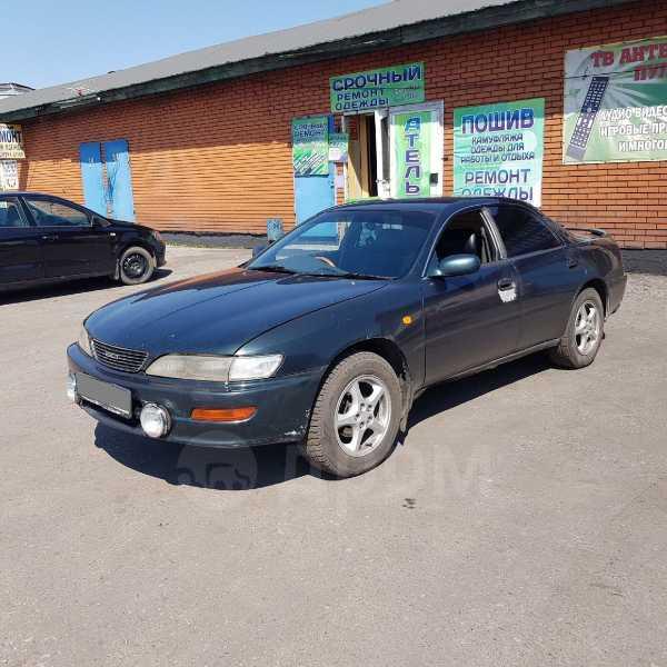 Toyota Carina ED, 1995 год, 110 000 руб.