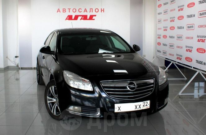 Opel Insignia, 2012 год, 530 000 руб.