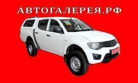 Хабаровск L200 2014