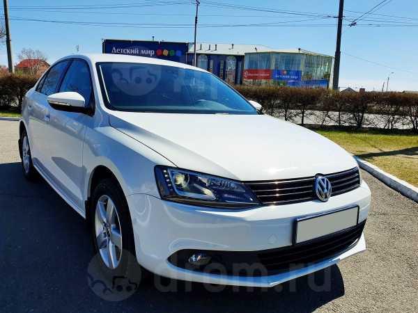 Volkswagen Jetta, 2015 год, 755 000 руб.
