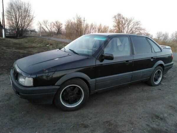 Volkswagen Passat, 1991 год, 100 000 руб.