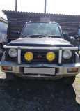 Mitsubishi Pajero Junior, 1995 год, 178 000 руб.