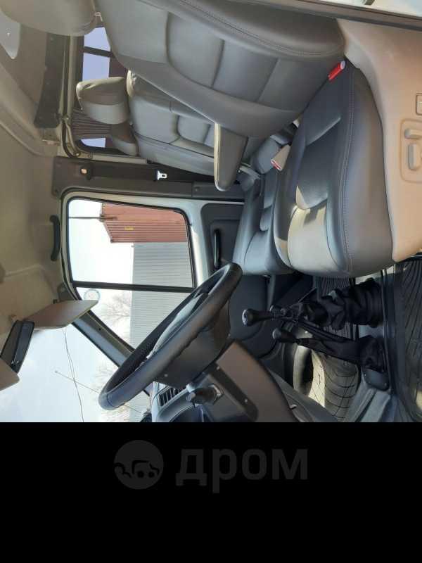 ГАЗ 2217, 2015 год, 700 000 руб.