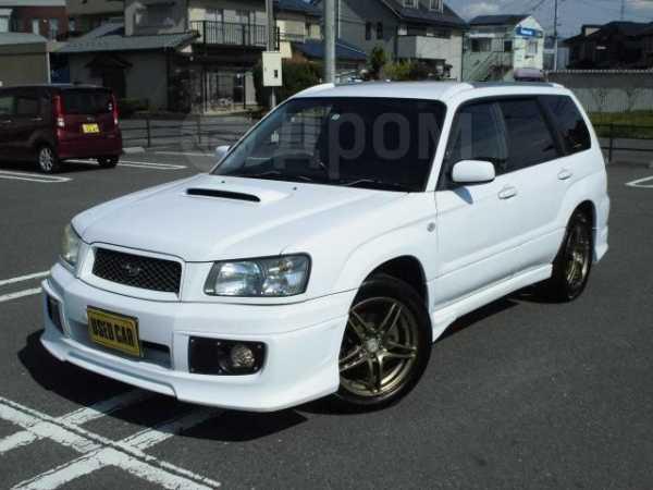 Subaru Forester, 2004 год, 305 000 руб.