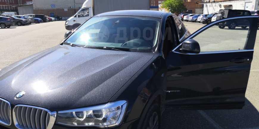 BMW X4, 2017 год, 2 500 000 руб.