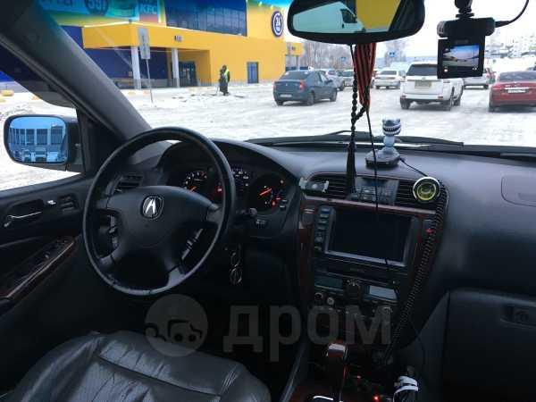Acura MDX, 2003 год, 545 000 руб.