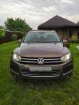 Volkswagen Touareg, 2012 год, 1 325 000 руб.