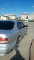 Nissan Cefiro, 1998 год, 125 000 руб.