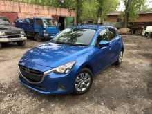 Хабаровск Mazda Demio 2014