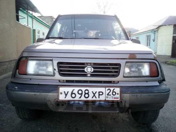 Suzuki Sidekick, 1994 год, 125 000 руб.