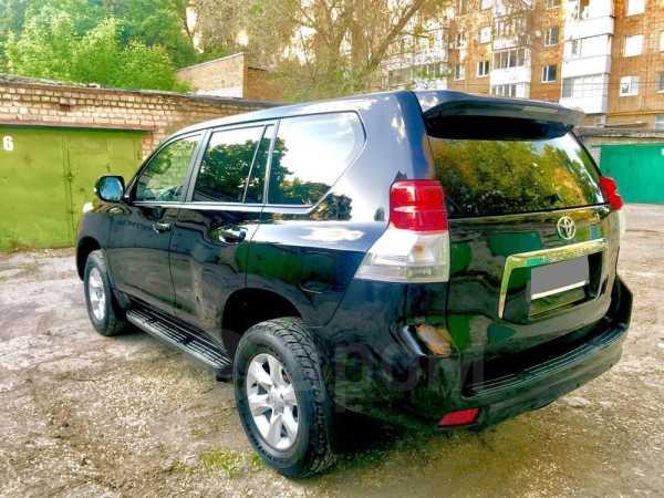 Toyota Land Cruiser Prado, 2011 год, 1 490 000 руб.