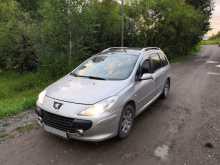 Томск Peugeot 307 2007