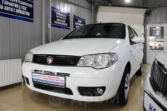 Fiat Albea, 2012 год, 249 900 руб.