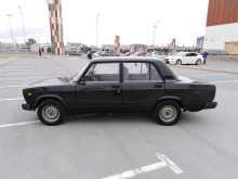 Сургут 2107 2012