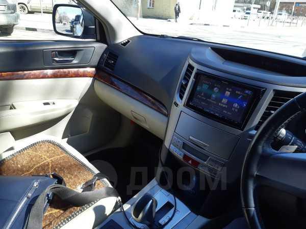 Subaru Outback, 2011 год, 1 250 000 руб.