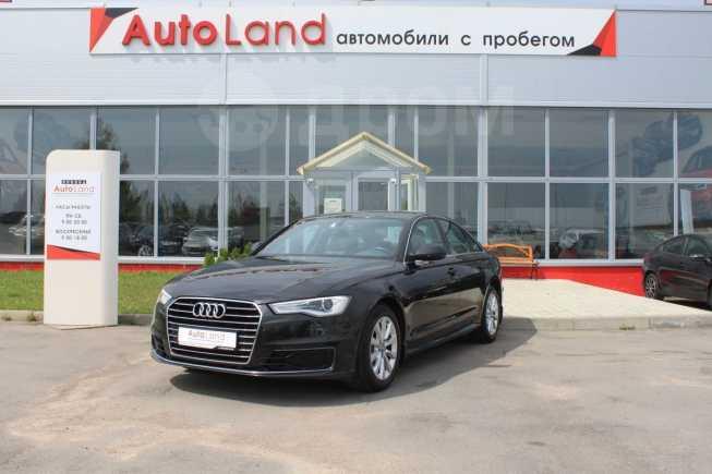 Audi A6, 2015 год, 1 470 000 руб.