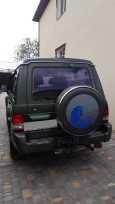 Hyundai Galloper, 2001 год, 350 000 руб.