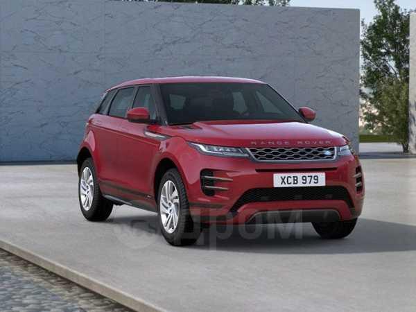 Land Rover Range Rover Evoque, 2019 год, 4 153 000 руб.