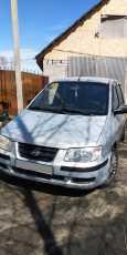 Hyundai Lavita, 2001 год, 135 000 руб.