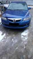 Mazda Mazda6, 2006 год, 289 000 руб.
