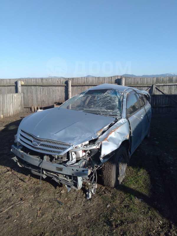 Toyota Allion, 2002 год, 80 000 руб.