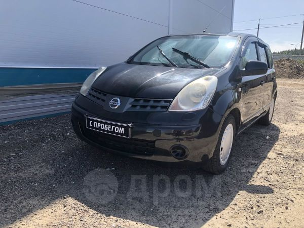 Nissan Note, 2006 год, 312 000 руб.