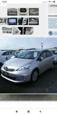 Toyota Prius a, 2014 год, 1 100 000 руб.