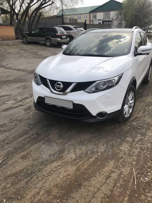 Nissan Qashqai, 2019 год, 1 650 000 руб.