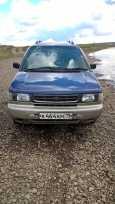 Nissan Prairie Joy, 1996 год, 155 555 руб.