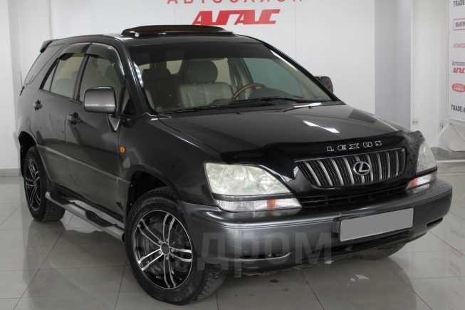 Lexus RX300, 2002 год, 475 000 руб.