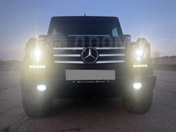 Mercedes-Benz G-Class, 2002 год, 1 999 000 руб.