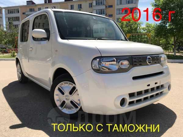 Nissan Cube, 2016 год, 630 000 руб.