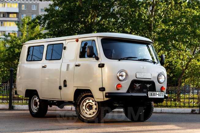 УАЗ Буханка, 2014 год, 280 000 руб.