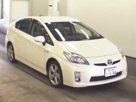 Алдан Toyota Prius 2009