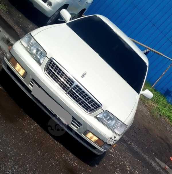 Nissan Cedric, 1985 год, 180 000 руб.